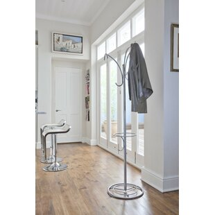Rebrilliant Busby Coat Rack