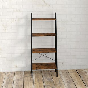 Amaryllis Ladder Bookcase By Williston Forge