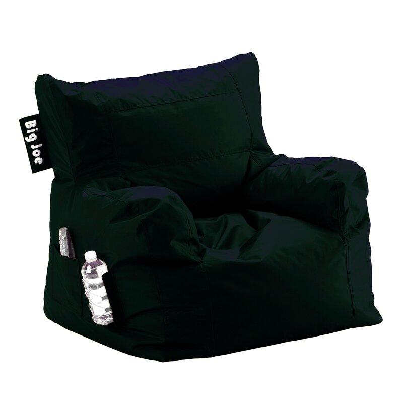 Big Joe Dorm Personalized Bean Bag Chair