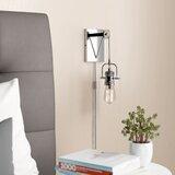 Plug In Bedroom Wall Lights Wayfair