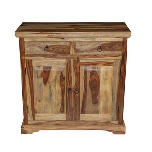 Reaves 2 Door Sideboard Loon Peak