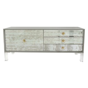 Juliette 1 Door Credenza by Mo..