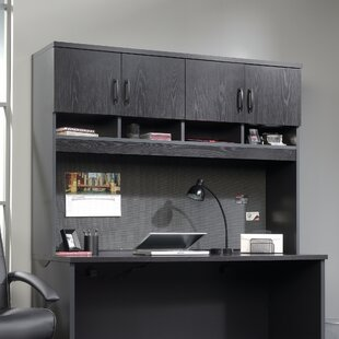 Castalia 42.8 H x 59.45 W Desk Hutch by Red Barrel Studio