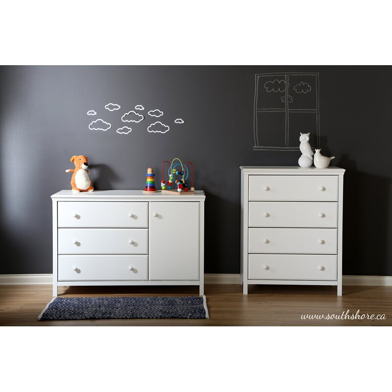 Superieur Cotton Candy Changing Table