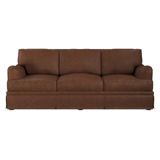 Alto Leather Sofa Bed by Westland and Birch SKU:BB127608 Details