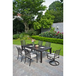 Merlyn 7 Piece Dining Set