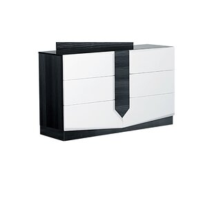 Global Furniture USA Hudson 7 Drawer Dresser Image