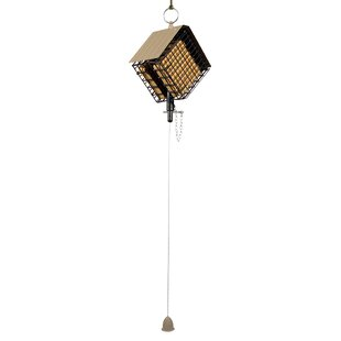 Effortless Products LLC 2 Pocket Suet Bird Feeder