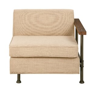 Diego One Arm Lounge Chair