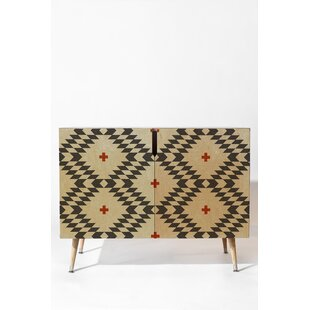 Plus Accent Cabinet by East Urban Home