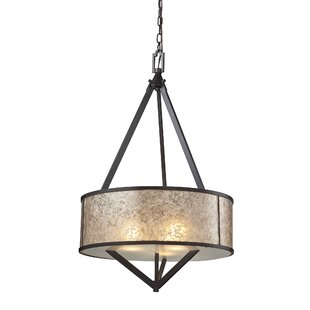 Elk Lighting Mica 3-Light Pendant