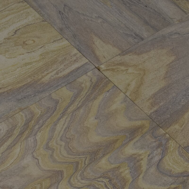Sandstone Bathroom Tiles
