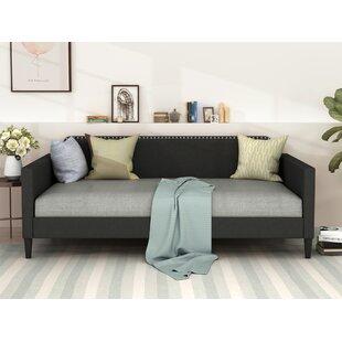 Veja Twin Platform Bed by Harriet Bee