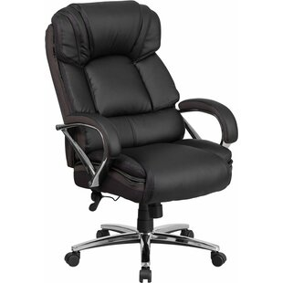 Best Reviews Kropp Executive Chair by Symple Stuff Reviews (2019) & Buyer's Guide