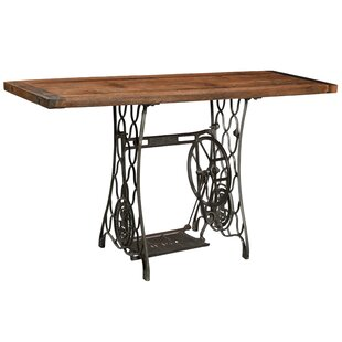 Frances Swing Console Table By Williston Forge