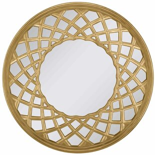 Paragon Golden Dream Wall Mirror