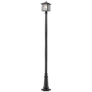 Hungate Outdoor 1-Light 114