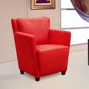 Jetson Chair by Hokku Designs