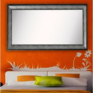 Mcelvain Sterling Accent Mirror By Williston Forge