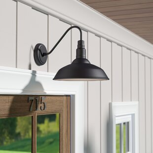 Looking for Aurelia 1-Light Outdoor Barn Light Online