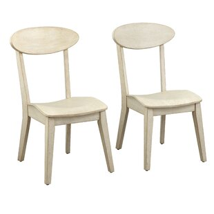 Mercy Dining Chair (Set of 2) Gracie Oaks