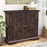 Sebastien 2 Door Accent Cabinet by Laurel Foundry Modern Farmhouse