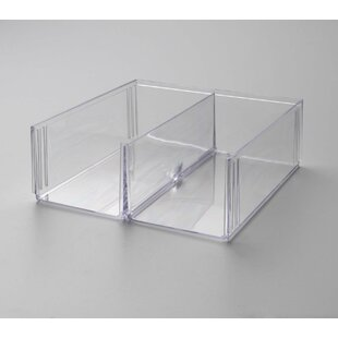 2 Pair Stackable Shoe Rack By Symple Stuff