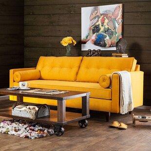 Inexpensive Amiya Sofa by Corrigan Studio Reviews (2019) & Buyer's Guide