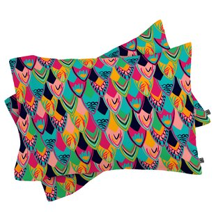 Vy La Love Birds 1 Pillowcase