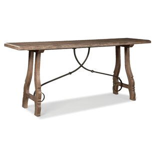 Fairfield Chair Edgewood Console Table