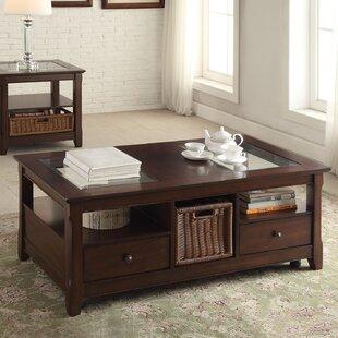 Hagen Coffee Table