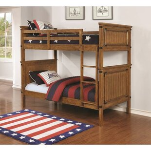 Topaz Twin Panel Bed