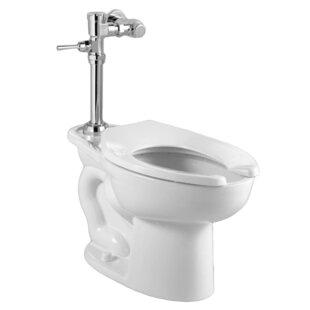 American Standard Madera 1.6 GPF Elongated One-Piece Toilet