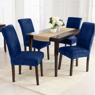 Dining Chair Protector Covers | Wayfair