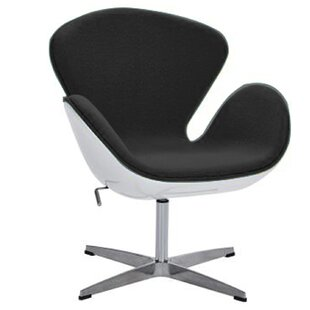 Orren Ellis Joann Swivel Lounge Chair