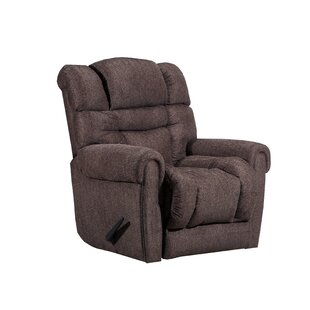 Boston Manual Swivel Recliner