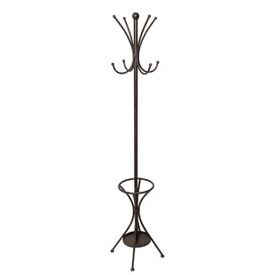 Elliot Coat Stand By Williston Forge
