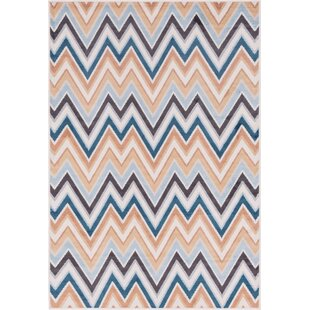 Marci Beige Indoor/Outdoor Area Rug