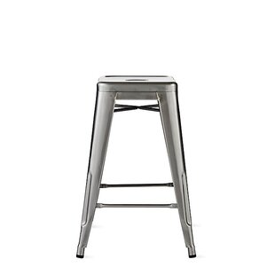 Hagood 26 Bar Stool by Williston Forge #1