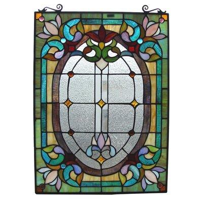 Hackmore Window Panel Astoria Grand
