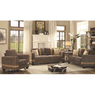 Lundia Configurable Living Room Set