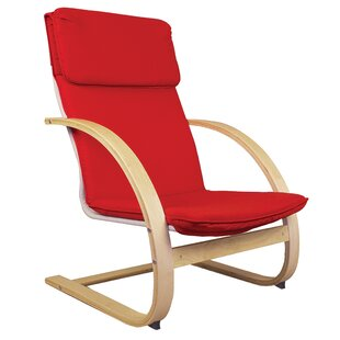 Teacher Rocking Chair by Guidecraft