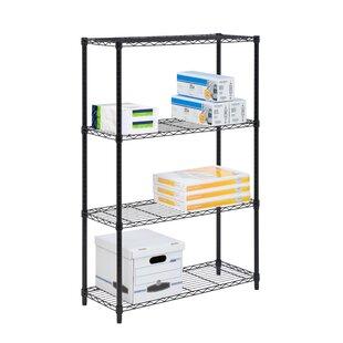 4 Tier Wire Shelf