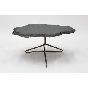 Kolar Iron Coffee Table by Brayden Studio