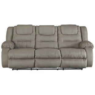 Pilsen Reclining Sofa By Red Barrel Studio