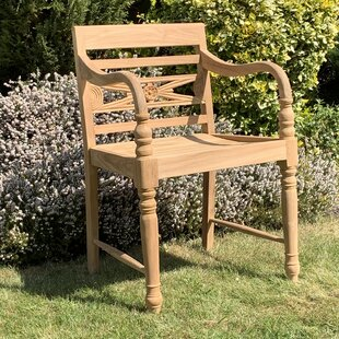 Garstang Garden Chair By Sol 72 Outdoor
