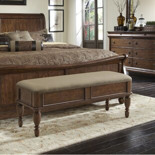 Oreana Upholstered Storage Bench