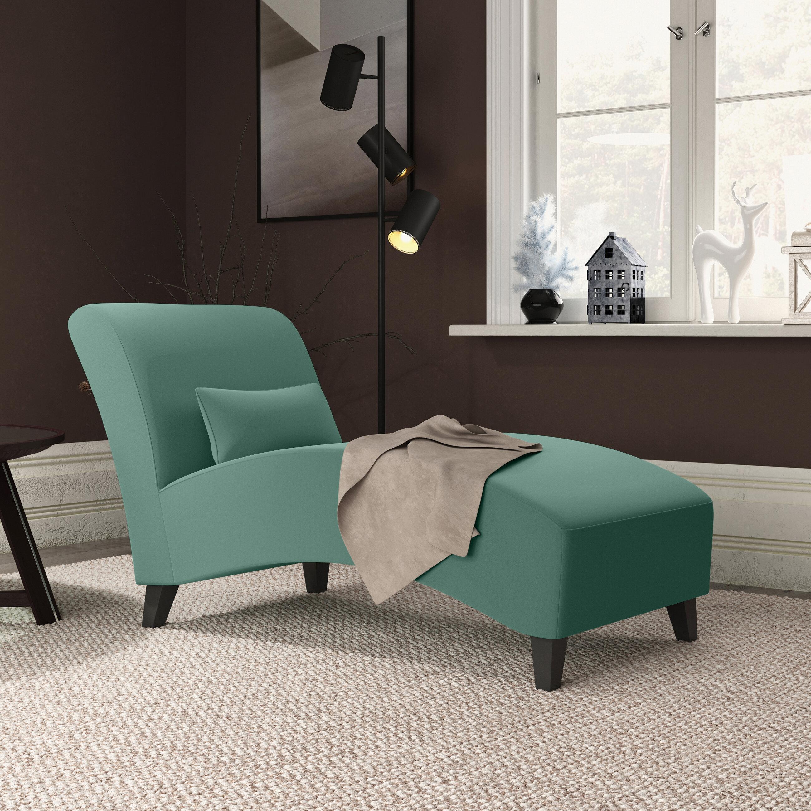 Fantastic Braemar Chaise Lounge Machost Co Dining Chair Design Ideas Machostcouk