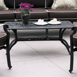 Fairmont Coffee Table