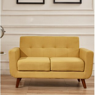 Luciano Loveseat